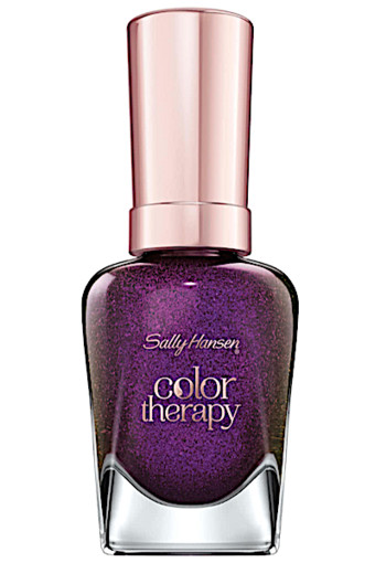 Sally Hansen Color Therapy - 390 Slicks and Stones - Nagellak