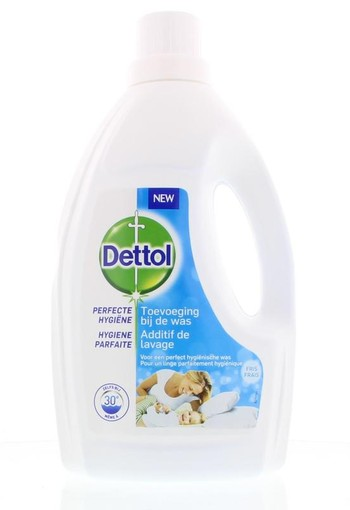 Dettol Was reiniger perfecte hygiene (1500 ml)