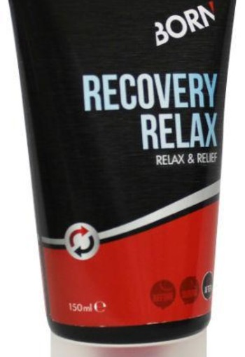 Born Recovery relax (150 ml)