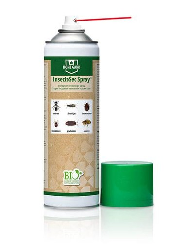 Homegard InsectoSec spray bio (500 ml)