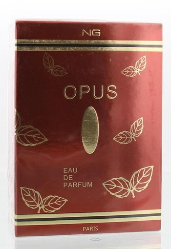 Opus Opus woman (100 ml)