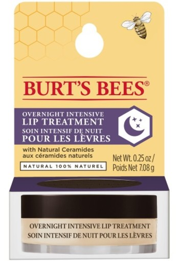 Burts Bees Lip treatment overnight intensive (7.08 gram)