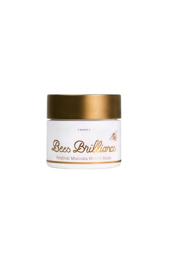 Bees Brilliance Manuka honey mask (100 ml)
