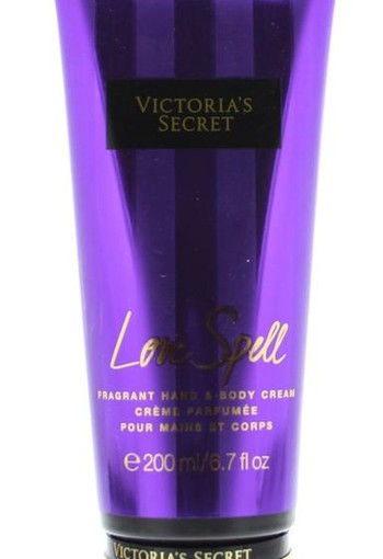 Victoria Secret Hand & body cream love (200 ml)