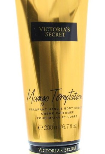 Victoria Secret Mango temptation hand & body lotion (200 ml)