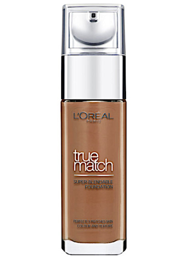 L'Oré­al True match foun­da­ti­on 10D/10W do­re fon