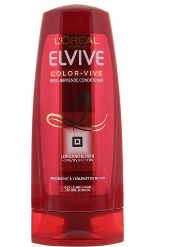 Loreal Cremespoeling color vive (200 ml)
