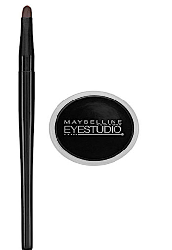 May­bel­li­ne New York Las­ting dra­ma gel eye­li­ner