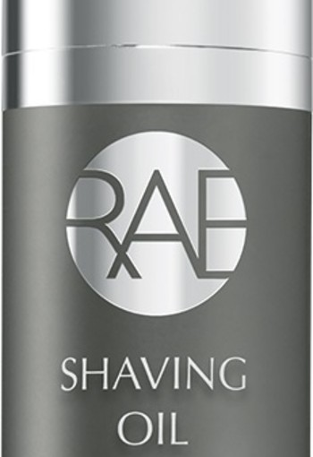 Doctor Eckstein Rae shaving oil (30 ml)