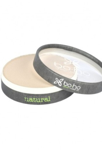 Boho Cosmetics Highlighter contour sunrise glow bio (9 gram)