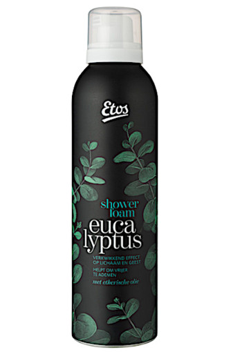 Etos Shower foam eu­ca­lyp­tus 250 ml