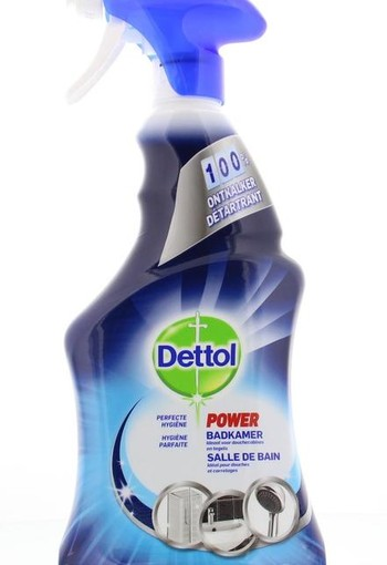 Dettol Badkamer anti-kalk spray (500 ml)