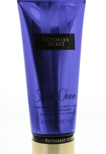 Victoria Secret Charm hand & body cream (200 ml)