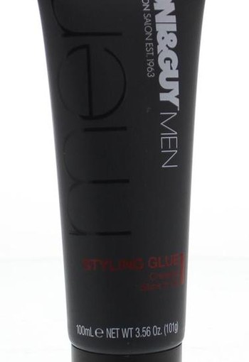 Toni & Guy Men styling glue (100 ml)