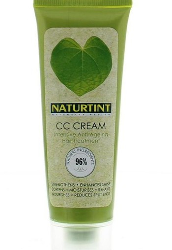 Naturtint CC Anti age cream mini (50 ml)