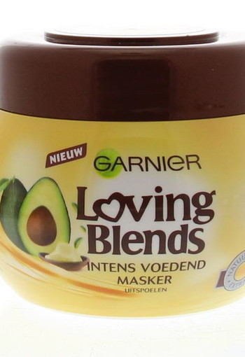 Garnier Loving blends mask avocado karite (300 ml)