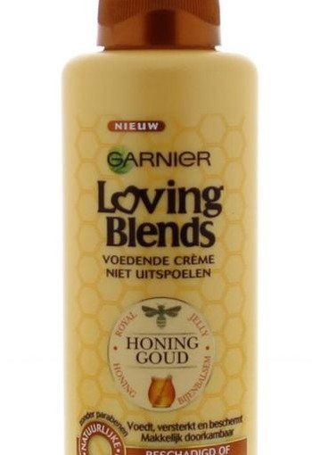 Garnier Loving blends leave in honing (200 ml)