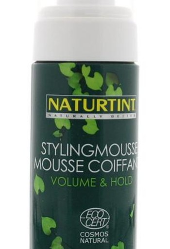 Naturtint Styling mousse eco (125 ml)