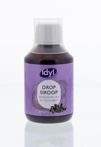 Idyl Dropsiroop (200 ml)