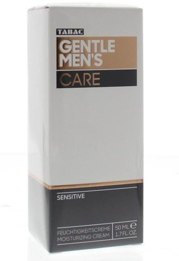 Tabac Gentle mens care aftershave creme (50 ml)