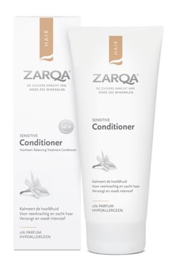 Zarqa Hair conditioner sensitive (200 ml)