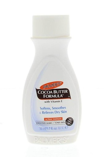 Palmers Cocoa butter lotion mini (50 ml)