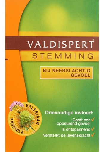 Valdispert Feel Good - 40 Dragees