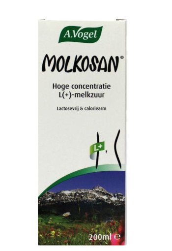 A Vogel Molkosan (200 ml)