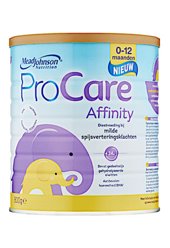 Mead Johnson Procare Affinity 0-1 Year 800 gram
