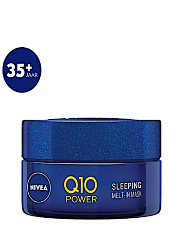 Nivea Q10 Power sleeping mask (50 ml)