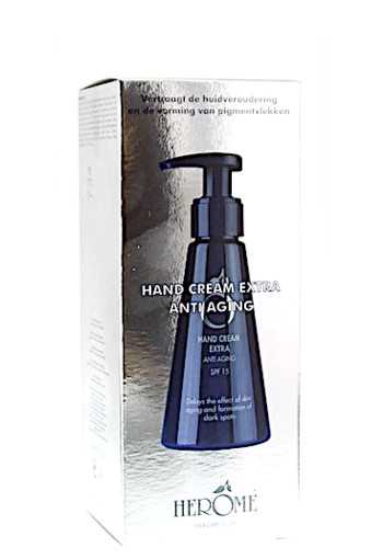 Herome Handcreme extra antiage (120 ml)
