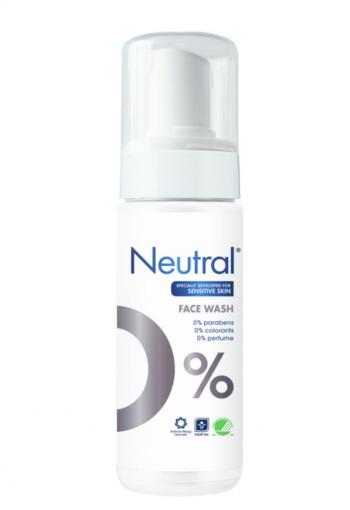 Neutral Face wash lotion (150 ml)
