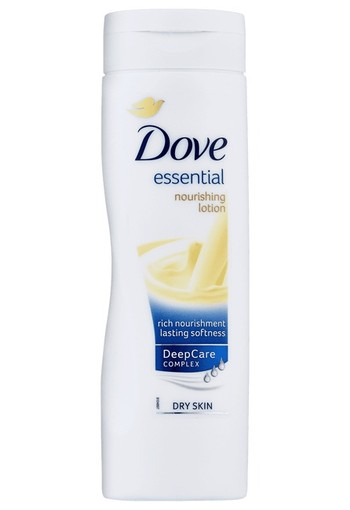 Dove Essential Bodylotion 250 ml