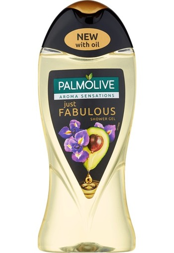 Palmolive Aroma Sensations Just Fabulous Douchegel  250 ml