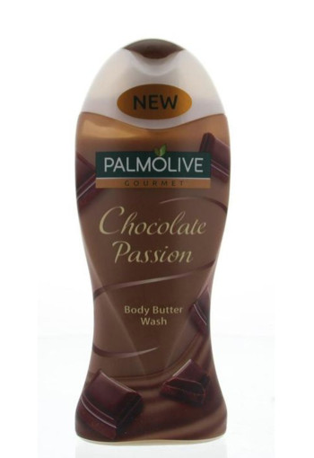 Palmolive Douche gourmet chocolate (250 ml)