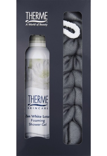 Therme Shower scrub Cleopatra's secret 200 ml