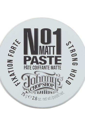 Johnny's Chop Shop Matt Paste 70 gr.