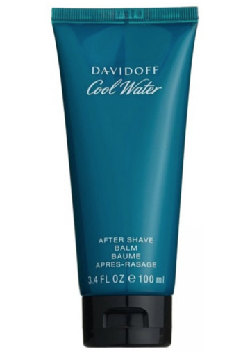 Davidoff Cool water aftershave balm (100 ml)