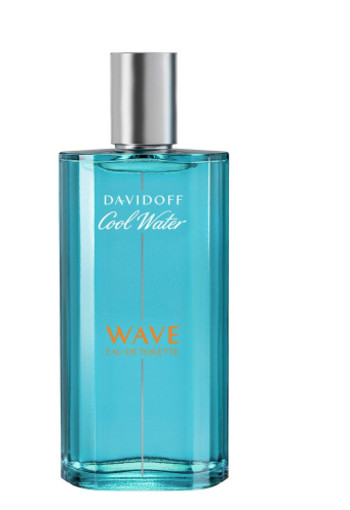 Davidoff Cool water wave men eau de toilette (125 ml)