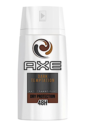 Axe Anti-transpirant Dark Temptation Deodorant Spray 150ml