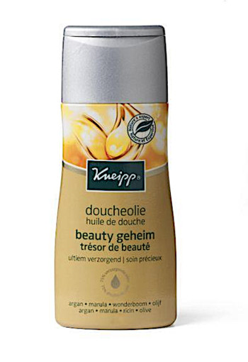 Kneipp Doucheolie Beautygeheim 200 ml / bad/douche