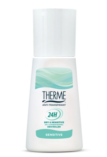 Therme Anti transpirant sensitive roller (60 ml)