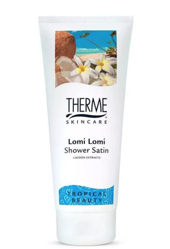 Therme Douchecreme lomi lomi (200 ml)