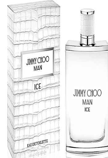 Jimmy Choo Ice eau de toilette men (30 ml)
