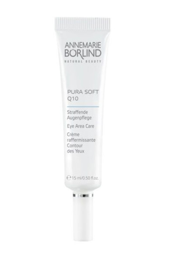 Borlind Pura soft oogcreme Q10 (15 ml)
