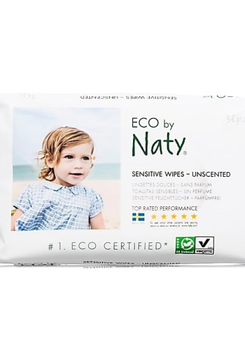 Eco by Nature babylotiondoekjes 56
