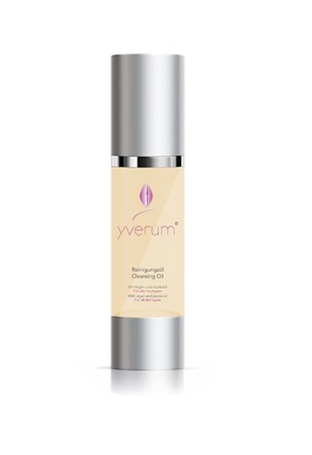 Yverum Hyaluron cleansing oil (100 ml)