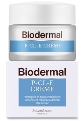 Biodermal P CL E Creme (50ml)