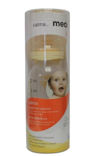 Medela Calma moedermelkfles (250 ml)