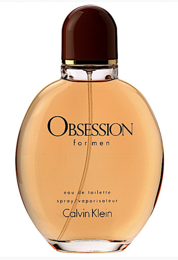 Calvin Klein Obsession for Men 125ml eau de toilette spray